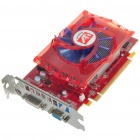 ATI Radeon X1600 256M DDR2 PCI-E Video Graphic Card with VGA + DVI + S-Video