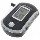 "1.6"" LCD Digital Alcohol Breath Tester (3*AAA)"