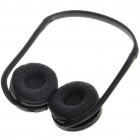 Sport MP3 Player + Bluetooth Headset w/ FM/TF - Black + Silver (15-Hour Talk/200-Hour Standby)