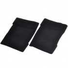 IR Infrared Magnetic Therapy Self-Heating Knee Pad (Pair)
