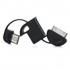 USB Data & Charging Cable iPhone/iPod (10CM-Length)