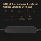 KZ Aptx Bluetooth Module Cable - Black