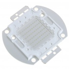 60W 470nm 1000lm LED Blue Light Emitter Metal Plate (30~36V)