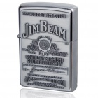 Genuine Zippo Fuel Lighter - Jimbeam