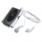 Digital Amplifier Hearing Aid - Silver + Grey (1*AAA)