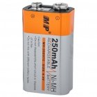 MP Rechargeable Ni-MH 8.4V 250mAh Battery