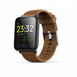 Q9 1.3 Smart Sports Watch Bracelet with Blood Pressure / Blood Oxygen / Heart Rate Monitor