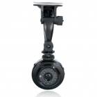"1.3MP Wide Angle Digital Car DVR Camcorder w/ IR Night Vision/Motion Detection/SD/AV (2.0"" LCD)"