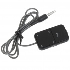 Stylish Headset w/ Microphone & Volume Control for Nokia 5800/N8/5230/N86/N97 (3.5mm Jack)