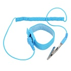 Static-Release Wrist Strap
