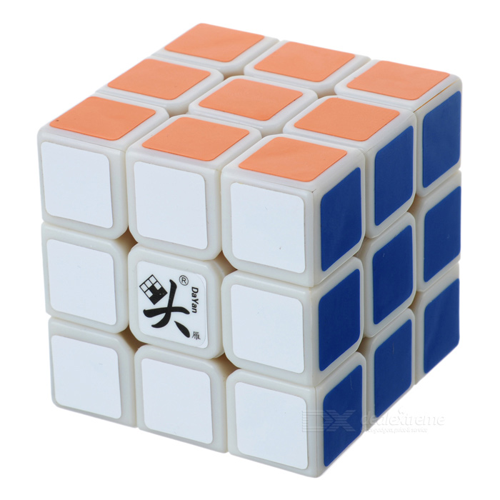 3x3x3 Brain Teaser Magic Cube IQ Puzzle bead in cage wooden puzzle brain teaser iq toy