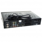 OPENBOX S9 HDTV 1080i PVR Digital Satellite Receiver w/ YPbPr/USB HOST/HDMI/RS-232/RJ45/VCR/TV