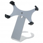 Compact Portable Aluminum Alloy Swivel Desktop Stand Holder for Iphone 3gs/4