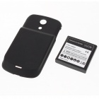 3.7V 3500mAh High Capacity Battery Pack with Back Cover for Samsung EPIC 4G
