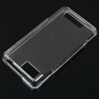 Protective PC Crystal Case for MOTO MB810 (Transparent)