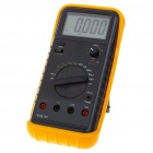 "YHS-101 3.5"" LCD Rechargeable Handheld Loop Calibrator Multimeter"