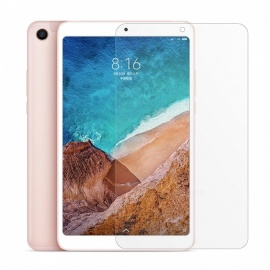 Tempered Glass Screen Film for Xiaomi Mi Pad 4 - Transparent
