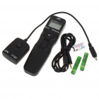 "1.3"" LCD Digital Timer Remote Switch Trigger for Nikon D70S/D80 (2*AAA)"