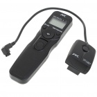 "1.3"" LCD Digital Timer Remote Switch Trigger for Sony/Minolta + More (2*AAA)"