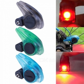 Bicycle Brake Lights Safety Road Bike Warning LED Light Folding Cycling Suitable For Brakes Automatic Control