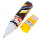 Chevrolet CH-5 Silver Auto Body Paint Scratch Repair Pen (12ml)