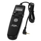 "TC-P1 1.1"" LCD Camera Timer Remote Controller for Panasonic"