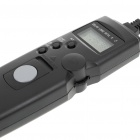 "TC-N3 1.1"" LCD Camera Timer Remote Controller for Nikon D90/D5000"