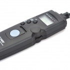"TC-N2 1.1"" LCD Camera Timer Remote Controller for Nikon D70S/D80"