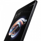 "Xiaomi Mi Note 3 5.5"" Fingerprint 4GB RAM 64GB ROM Mobile Phone Snapdragon 660 Octa Core - Black"