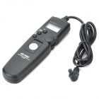 "TC-C3 1.1"" LCD Camera Timer Remote Controller for Canon EOS 1Ds Mark II + More"