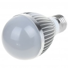 E27 5W 380-420lm Cool White 5-LED Bulb (220V)