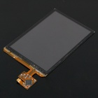 Genuine Replacement Touch Screen Digitizer for HTC G2 - Black