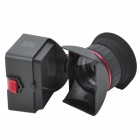 3X LCD Foldable Viewfinder