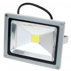 20W 1600LM White Flood Lamp