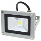 10W 800LM White Flood Light/Projection Lamp (220V)