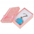 Stylish Lover Style USB 2.0 Flash/Jump Drive with Keychain (1GB)