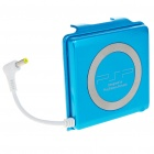 2400mAh External Power Pack für PSP 2000/3000 - Blau