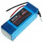 Mystery 18.5V 5000mAh Lithium Polymer Rechargeable Battery for R/C Helicopters - Blue