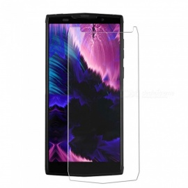 Naxtop 2.5D Tempered Glass Screen Protector for Doogee BL9000 - Transparent