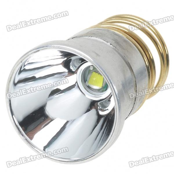 1-Mode 6700K 450-Lumen Smooth Aluminum Drop-in Module w/ CREE XML-T6 nokia 6700 classic illuvial