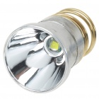 CREE XML-T6 1-Mode 6700K 450-Lumen Smooth Aluminum Drop-in Module