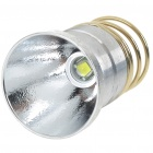 CREE XM-LT6 5-Mode 6700K 450-Lumen Drop-in Module with Textured Reflector