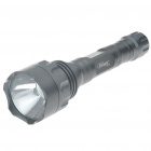 Brinyte XML-900 CREE XML-T6 5-Mode 6700K 900LM White LED Flashlight (2*18650)