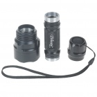 Brinyte XML-C2 5-Mode 6700K 450LM White LED Flashlight w/ CREE XML-T6 / Strap (1*18650)