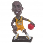 Buy NBA Basketball Star Resin Display Figure - Kobe