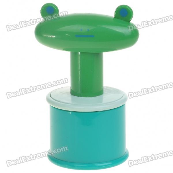 Cute Cartoon Blood Circulation Promote Rolling Massager