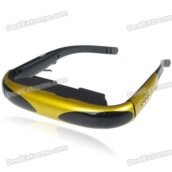 "80"" 3D Video Glasses Eyewear PC Monitor (VGA/Suitable for Nvidia)"
