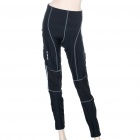 Bicycle Riding Suit Sports Pants Trousers with Cushion (Size-XL)