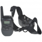 Electronic Bark-Control Dog Collar with 0.9