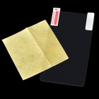 Screen Protector/Guards + Cleaning Cloth for HTC Desire HD